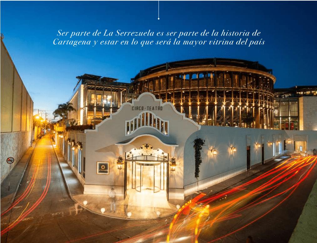 Hotel Serrezuela